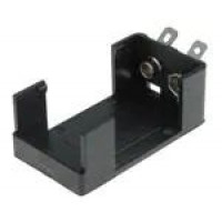 9V battery snap holder 9V WITH TERMINALS